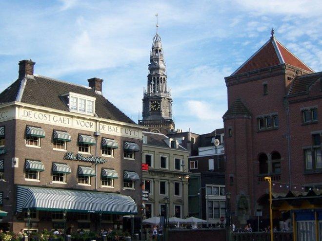 Amsterdam, Netherlands 2
