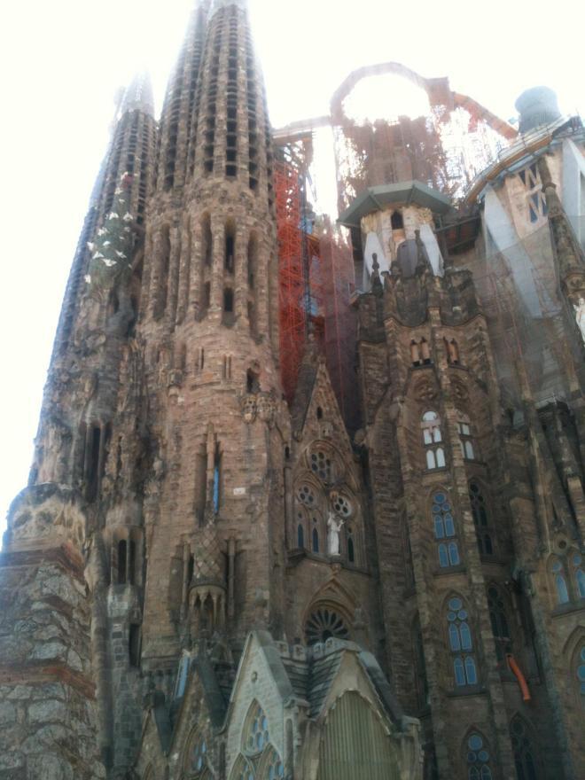 Barcelona, Spain 2