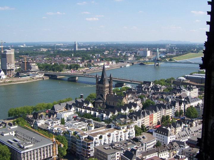 Cologne, Germany 3