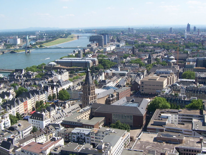 Cologne, Germany 4