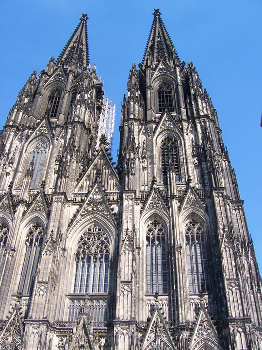 Cologne, Germany 5