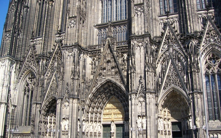 Cologne, Germany 6