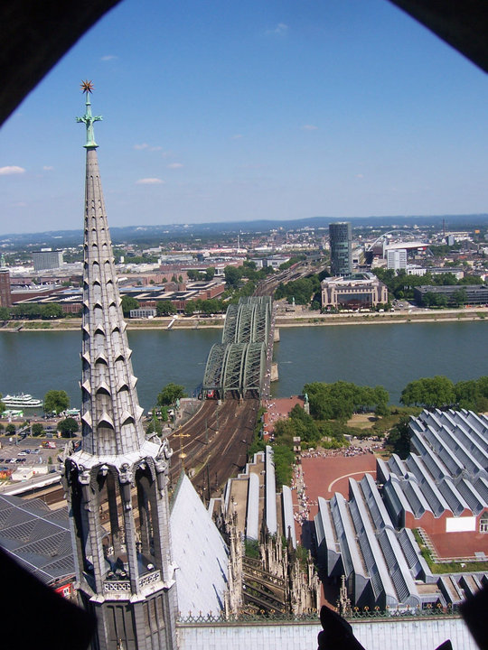 Cologne, Germay 2