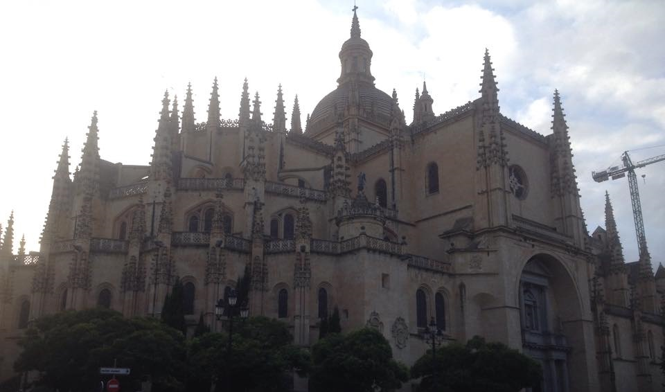 Segovia, Spain 2