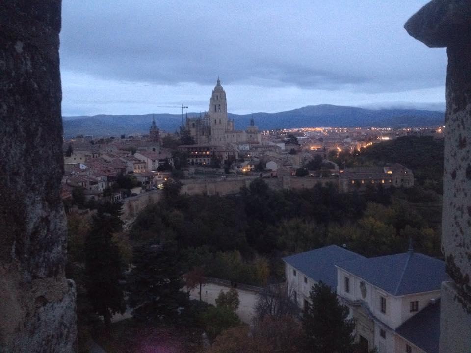 Segovia, Spain 3